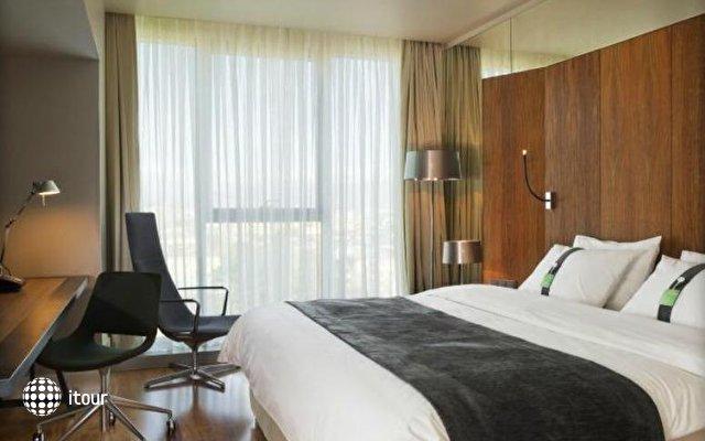 Holiday Inn Tbilisi 2