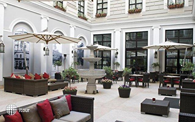 Tbilisi Marriott 8