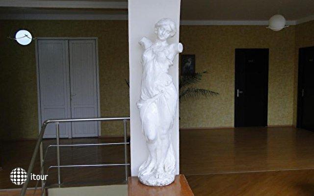Kolkhi (ex.gardeni) 5
