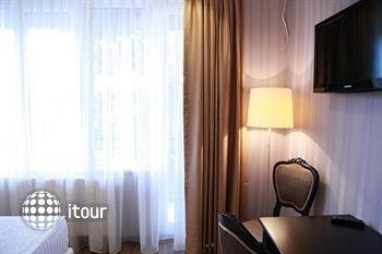 Boutique Hotel Garden View 7