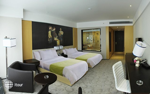 Hotels & Preference Hualing Tbilisi 10