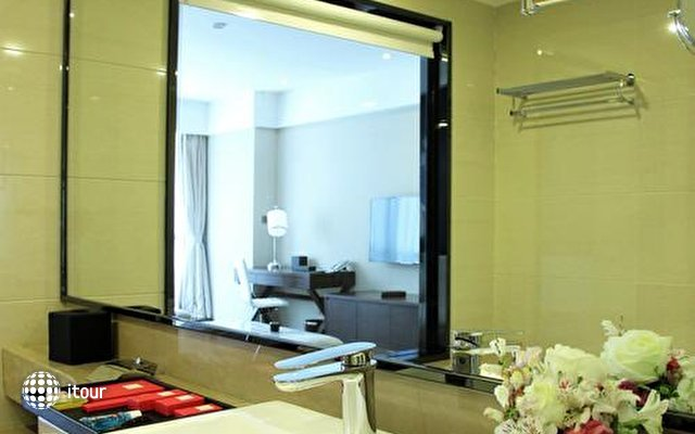 Hotels & Preference Hualing Tbilisi 9