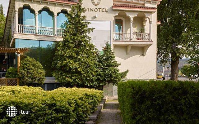Vinotel Boutique Hotel  3