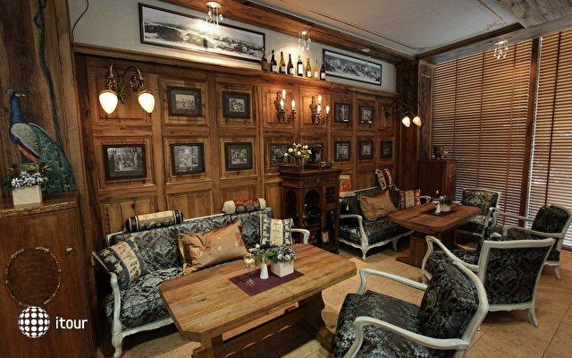 Vinotel Boutique Hotel  10
