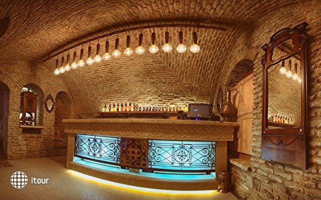 Vinotel Boutique Hotel  4