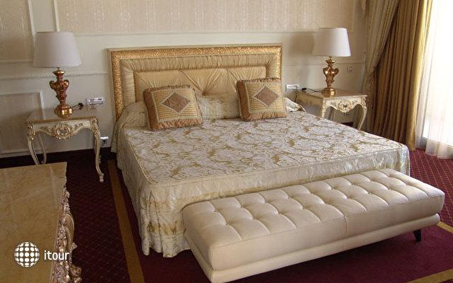 Georgia Palace Hotel 6
