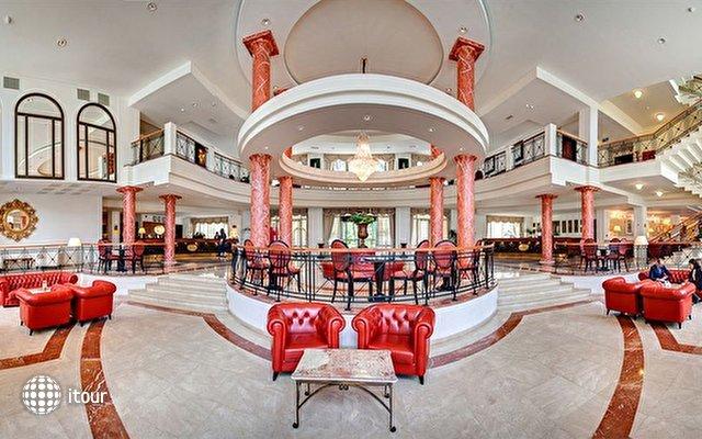 Georgia Palace Hotel 5