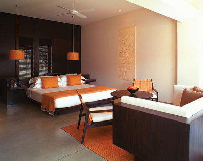 Amansara Resort Siem Reap 9