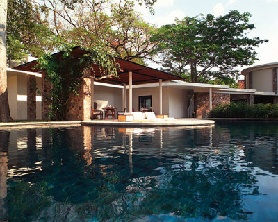 Amansara Resort Siem Reap 1