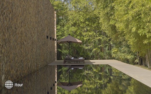 Amansara Resort Siem Reap 6