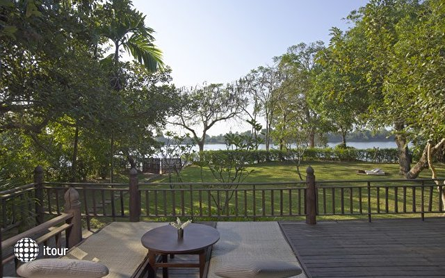 Amansara Resort Siem Reap 3