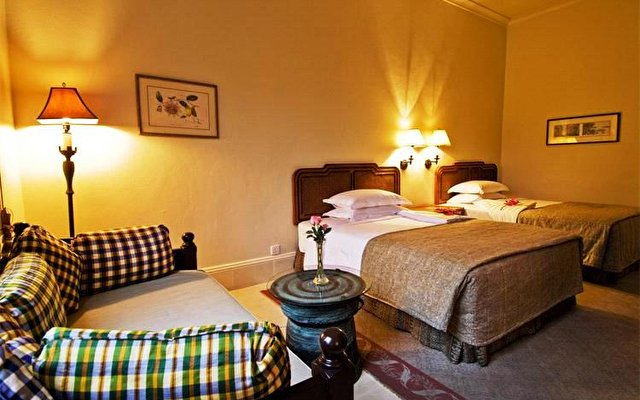 Raffles Grand Hotel D'angkor 3
