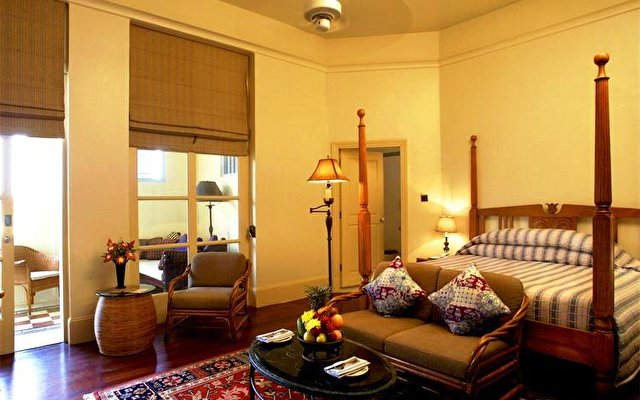 Raffles Grand Hotel D'angkor 4