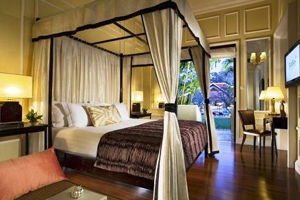 Raffles Grand Hotel D'angkor 7