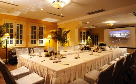 Raffles Grand Hotel D'angkor 8