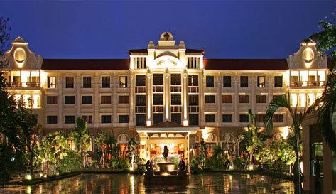Prince D'angkor Hotel & Spa 1