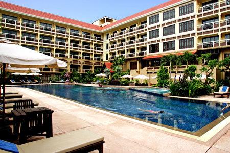 Prince D'angkor Hotel & Spa 2