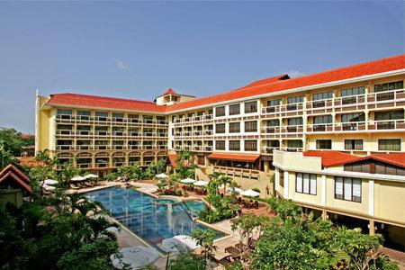 Prince D'angkor Hotel & Spa 3