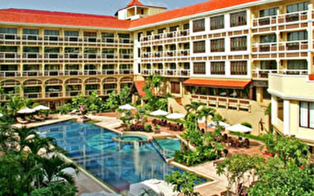 Prince D'angkor Hotel & Spa 4