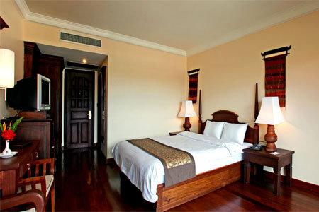 Prince D'angkor Hotel & Spa 5