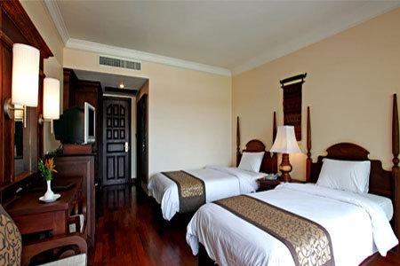 Prince D'angkor Hotel & Spa 6