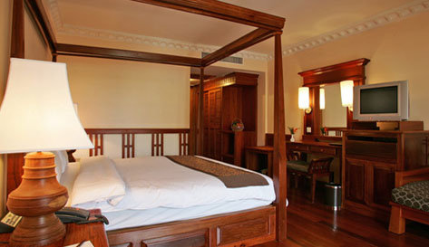 Prince D'angkor Hotel & Spa 7
