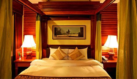 Prince D'angkor Hotel & Spa 8