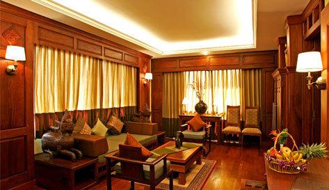 Prince D'angkor Hotel & Spa 9