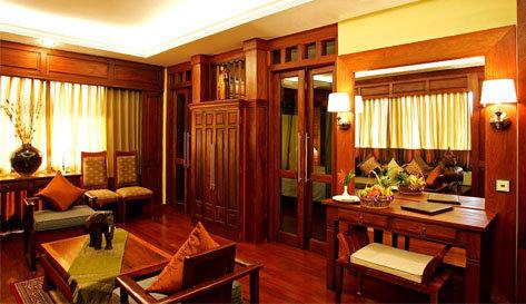 Prince D'angkor Hotel & Spa 10