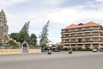 Amanjaya 1