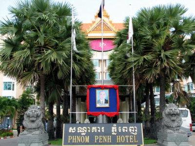 Phnom Penh Hotel 2