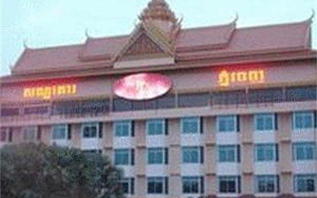 Phnom Penh Hotel 6