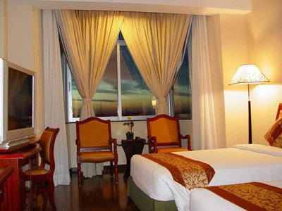 Phnom Penh Hotel 3