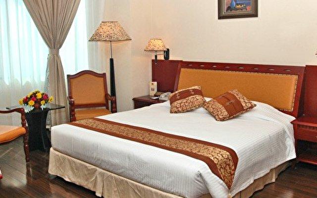 Phnom Penh Hotel 9
