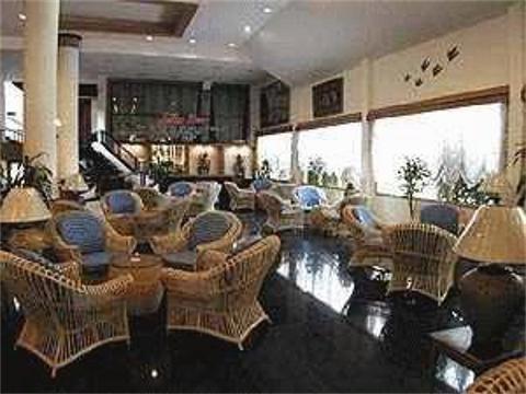 Juliana Hotel 10