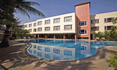 Juliana Hotel 1