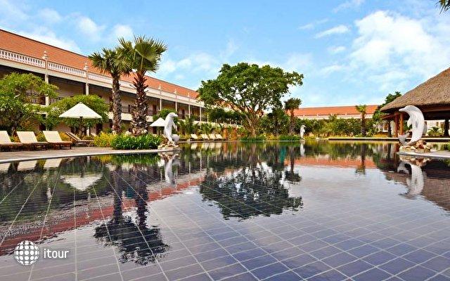 Sokha Beach Resort 6