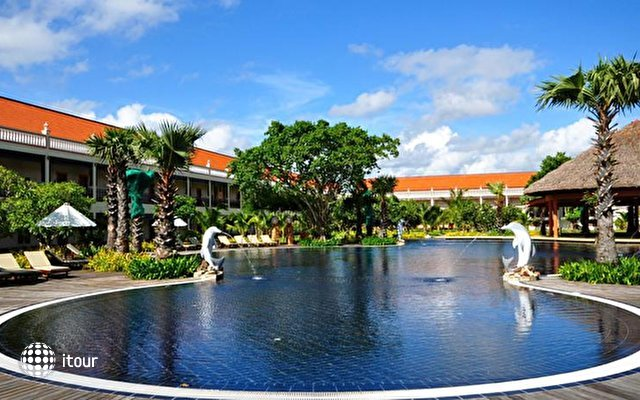 Sokha Beach Resort 5