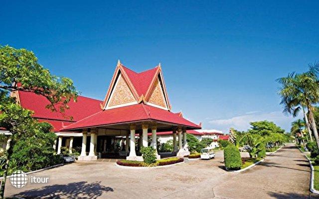 Sokha Beach Resort 2
