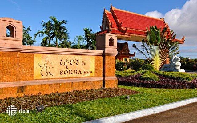 Sokha Beach Resort 1