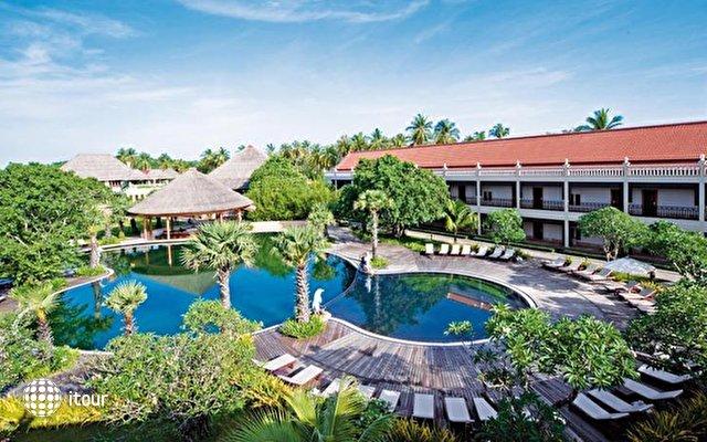 Sokha Beach Resort 4