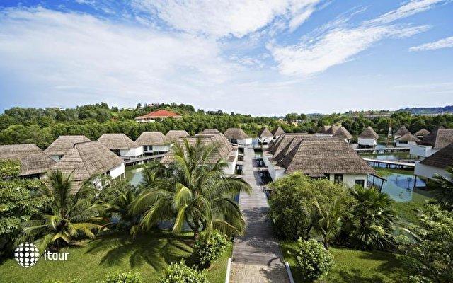 Sokha Beach Resort 7