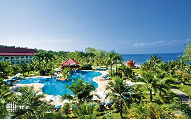 Sokha Beach Resort 3