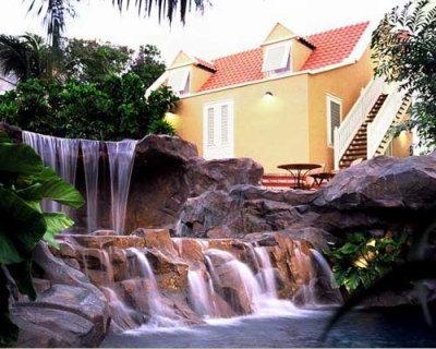 Hotel Kurá Hulanda Spa & Casino 8
