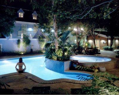 Hotel Kurá Hulanda Spa & Casino 4
