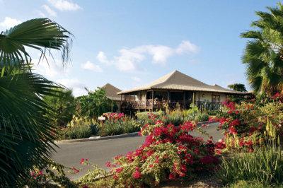 Papagayo Beach Lounge Resort 1