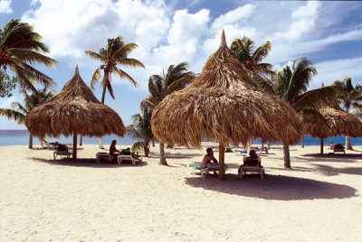 Papagayo Beach Lounge Resort 5