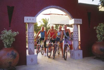 Papagayo Beach Lounge Resort 6