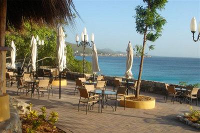Lodge Kurá Hulanda & Beach Club 7