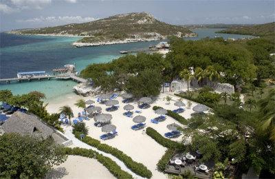 Hilton Curacao 1